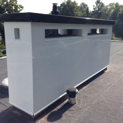 Loodgieters- en dakbedrijf voor Amersfoort, Utrecht, Baarn, Soest en omgeving